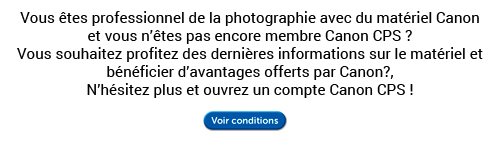 Information promotionnelle
