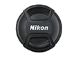 BOUCHON Avant objectif Nikon LC 52