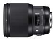 Objectif SIGMA AF 85mm F/1,4 DG HSM Art