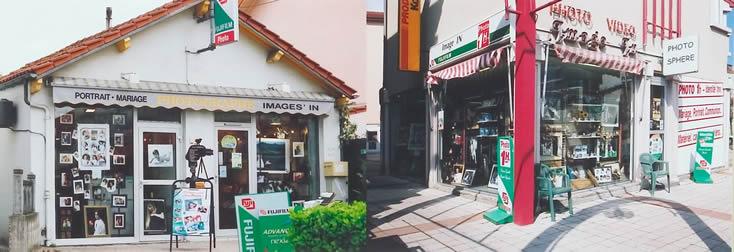 Votre magasin photosphere sur clermont ferrand - Magasin bricolage clermont ferrand ...